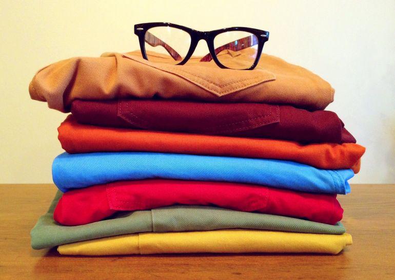 7 Möglichkeiten Alte Kleidung Sinnvoll Weiterzugeben Gooodde